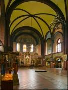 Черняховск (Инстербург). Михаила Архангела, церковь
