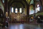 Черняховск. Михаила Архангела, церковь