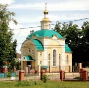Церковь Успения Пресвятой Богородицы - Кузоватово - Кузоватовский район - Ульяновская область