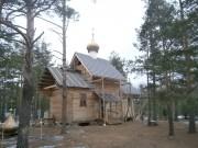 Церковь Спаса Преображения - Яковлево - Выборгский район - Ленинградская область