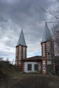 Барятинский Софийский женский монастырь - Барятино - Данковский район - Липецкая область