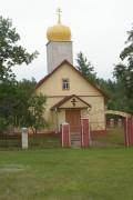 Моленная Иоанна Богослова Боровская - Малта - Резекненский край - Латвия