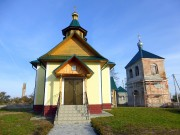 Тимковичи. Николая Чудотворца, церковь
