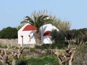 Неизвестная церковь - Мохлос - Крит (Κρήτη) - Греция