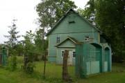 Неизвестная старообрядческая моленная - Ломи-Бортниеки - Риебиньский край - Латвия