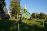 Неизвестная старообрядческая моленная - Лудза - Лудзенский край - Латвия