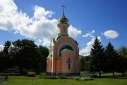 Церковь Иоанна Русского - Сумы - Сумской район - Украина, Сумская область