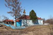 Церковь Успения Пресвятой Богородицы - Чёрмоз - Ильинский район - Пермский край