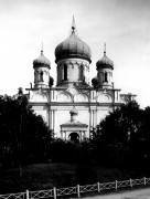 Собор Александра Невского - Хельсинки - Финляндия - Прочие страны