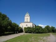 Хельсинки. Александра Невского, собор