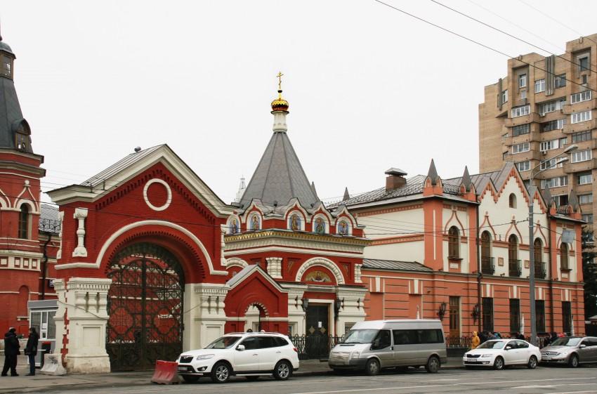 организаций города церковь петра и февроньи таганская мужчине день рождения