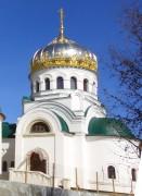 Церковь Пантелеимона Целителя в Щербинках - Нижний Новгород - г. Нижний Новгород - Нижегородская область