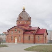 Церковь Мучеников младенцев Вифлеемских - Барнаул - г. Барнаул - Алтайский край