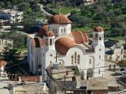 Неизвестная церковь - Крица - Крит (Κρήτη) - Греция