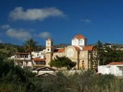 Церковь Димитрия Солунского - Эпископи - Крит (Κρήτη) - Греция