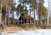 Часовня Сергия и Германа Валаамских - Нурмес - Финляндия - Прочие страны