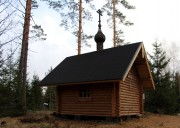 Часовня Петра и Павла - Коитсанлахти - Финляндия - Прочие страны