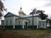 Конотоп. Николая Чудотворца, церковь