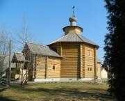 Церковь Сошествия Святого Духа - Оболдино - Щёлковский район - Московская область