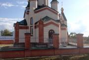 Церковь Александра Невского (новая) - Опарино - Опаринский район - Кировская область