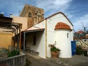 Неизвестная церковь - Микро Метокси - Крит (Κρήτη) - Греция