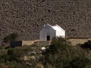 Неизвестная церковь - Монастираки - Крит (Κρήτη) - Греция