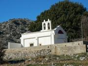 Неизвестная церковь - Катхаро - Крит (Κρήτη) - Греция