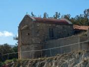Неизвестная церковь - Пахия-Амос - Крит (Κρήτη) - Греция
