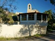 Неизвестная церковь - Ампела - Крит (Κρήτη) - Греция