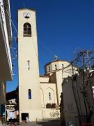 Неизвестная церковь - Малия - Крит (Κρήτη) - Греция