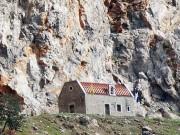 Неизвестная церковь - Селинари - Крит (Κρήτη) - Греция