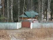 Неизвестная церковь - Мытищи - Мытищинский район, г. Долгопрудный - Московская область