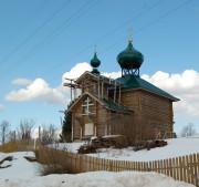 Церковь Михаила Архангела - Нижний Пальник - Пермский район и г. Звёздный - Пермский край