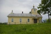 Неизвестная старообрядческая моленная - Липушки - Резекненский край - Латвия