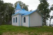Церковь Николая Чудотворца - Липушки - Резекненский край - Латвия