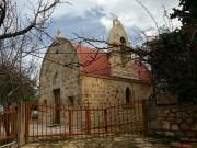 Неизвестная церковь - Мегало Метокси - Крит (Κρήτη) - Греция