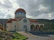 Церковь Петра Апостола - Петрес - Крит (Κρήτη) - Греция