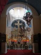 Монастырь Святой Троицы. Кафедральный собор Троицы Живоначальной - Ханья - Крит (Κρήτη) - Греция