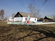 Церковь Георгия Победоносца - Киселево - Белгородский район - Белгородская область