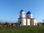 Церковь Николая Чудотворца - Лакедемоновка - Неклиновский район и г. Таганрог - Ростовская область