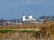 Церковь Николая Чудотворца - Николаевка - Неклиновский район и г. Таганрог - Ростовская область