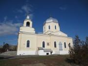 Андреево-Мелентьево. Марии Магдалины, церковь