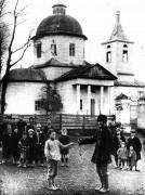 Сажное. Николая Чудотворца, церковь