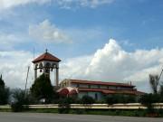 Неизвестная церковь - Армени - Крит (Κρήτη) - Греция