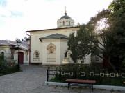 Церковь Всех Святых Афонских - Таганский - Центральный административный округ (ЦАО) - г. Москва
