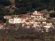 Неизвестная церковь - Мармакето - Крит (Κρήτη) - Греция
