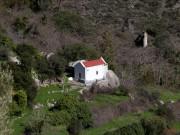 Неизвестная церковь - Христос - Крит (Κρήτη) - Греция