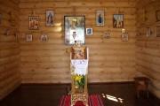 Часовня Николая Чудотворца - Милятино - Барятинский район - Калужская область