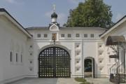 Спасский монастырь - Верея - Наро-Фоминский район - Московская область
