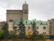 Минск. Кирилла и Мефодия, церковь